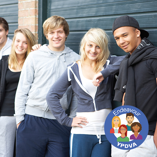 Endeavours Young Persons Domestic Violence Advisor Service