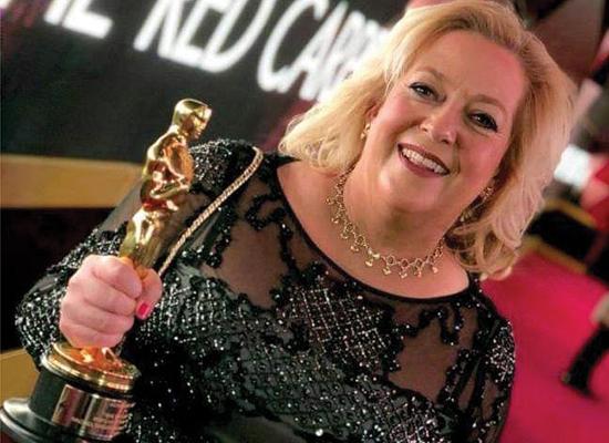 Julie Foy - Endeavour patron